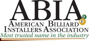 American Billiard Installers Association / Aurora Pool Table Movers