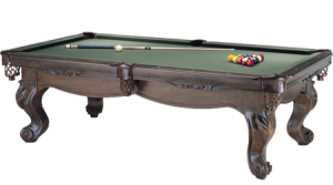 Aurora Pool Table Movers, we provide pool table services and repairs.