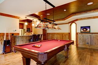pool table dimensions and pool table room sizes in Aurora content img2