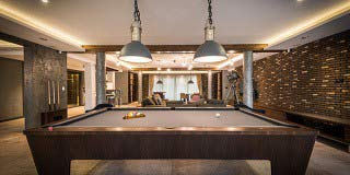 experienced pool table installers in aurora content