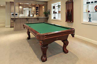 pool table movers in aurora content