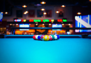 pool table room sizes and proper pool table sizes in aurora content